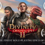 Fixing steam_api.dll is missing error in Divinity: Original Sin 2 [SOLVED]