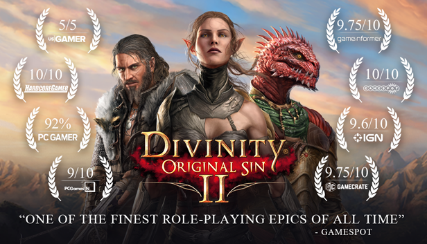 B - [SOLVED] Fixing  Divinity: Original Sin 2's concrt140.dll is missing error