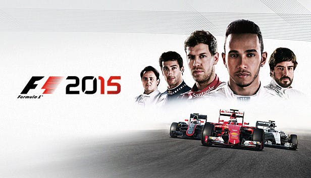 F1 2015 - How to Fix bink2w64.dll is missing in F1 2015