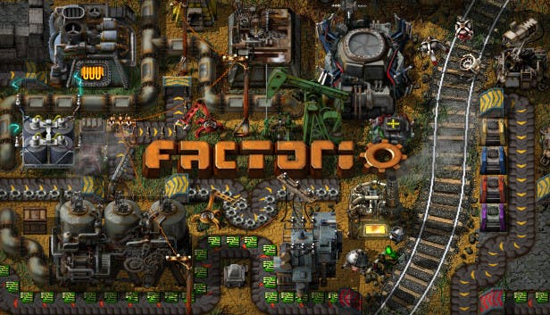 Factorio - Factorio is showing xlive.dll is missing error. How to fix?