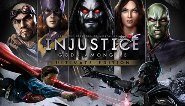 Fix msvcr100 dll is missing in Injustice Gods Among Us - [SOLVED] Fixing xlive.dll is missing error in Injustice