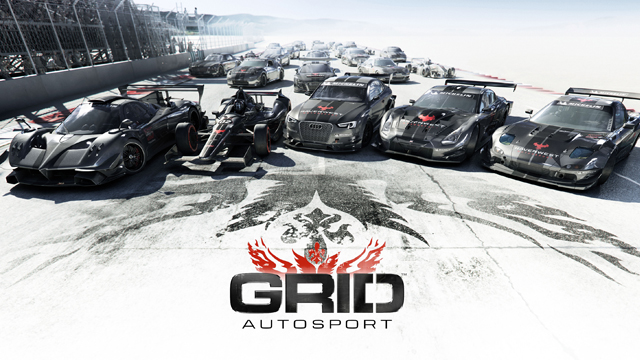GRID Autosport - [SOLVED] Fixing GRID Autosport's concrt140.dll is missing error