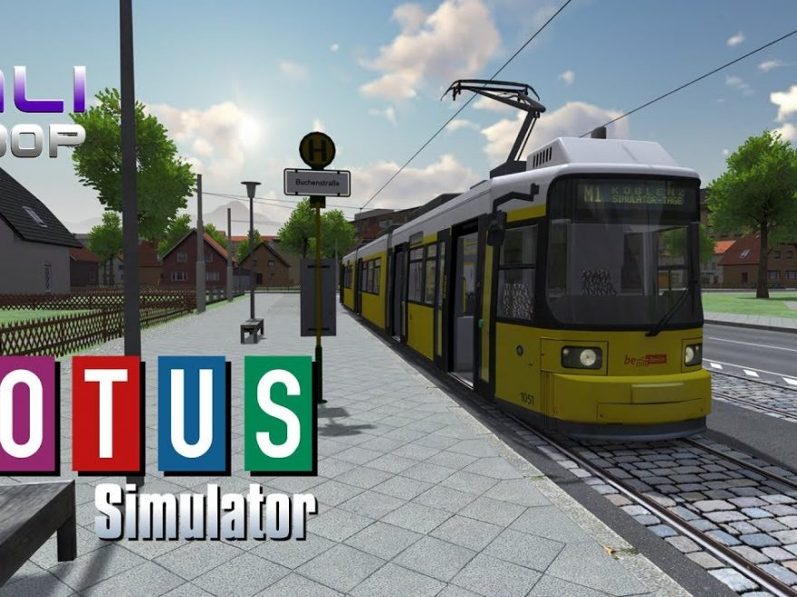 LOTUS Simulator 880x660 - How to Solve  msvcp140.dll is missing error in  LOTUS-Simulator