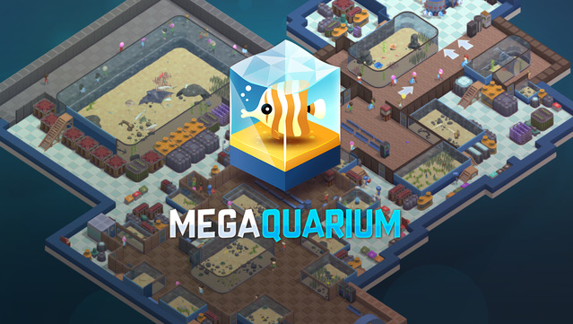 Megaquarium - How to troubleshoot steam_api.dll is missing error in Megaquarium