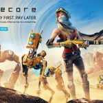 [SOLVED] Fixing ReCore: Definitive Edition's concrt140.dll is missing error