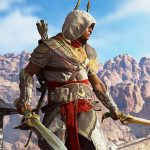 Fixing vcomp140.dll is missing error in Assassin's Creed Origins