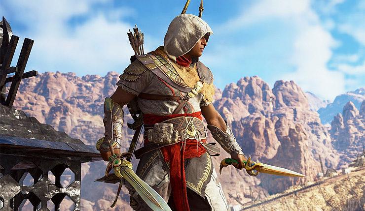 WCCFassassinscreedorigins12 740x429 - Fixing vcomp140.dll is missing error in Assassin's Creed Origins