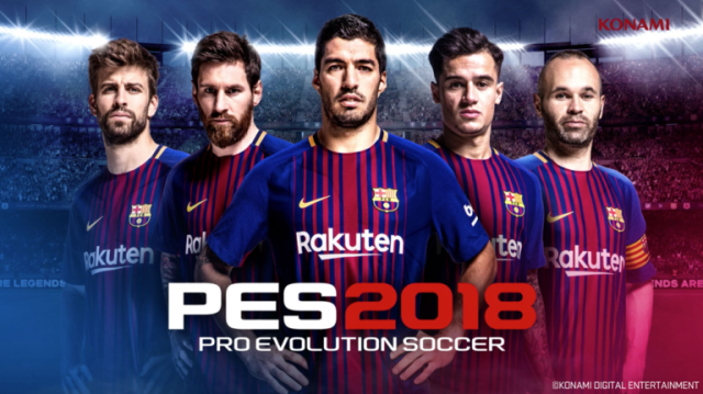 pes 2018 e1535375158231 - How to Fix d3dcompiler_43.dll is missing in PES 2018