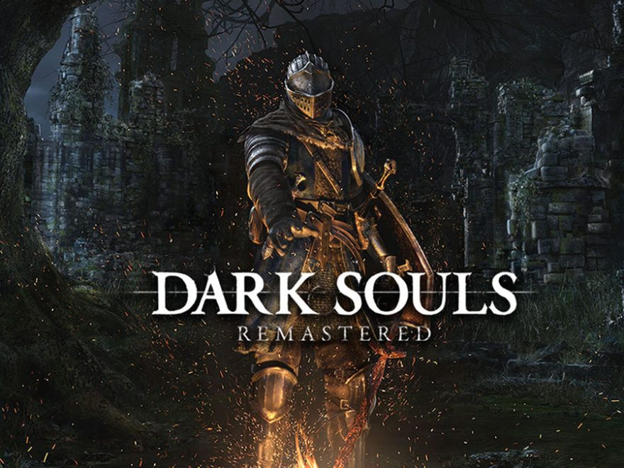 DARK SOULS REMASTERED 880x660 - Troubleshooting DARK SOULS: REMASTERED's vcomp140.dll related errors