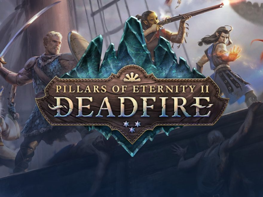 Pillars of Eternity II Deadfire 880x660 - How to Solve msvcp140.dll is missing error in Pillars of Eternity II: Deadfire