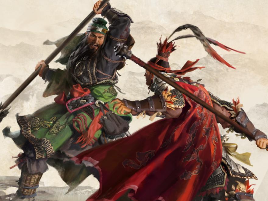 3k gamescom keyart 1533833010 1534370228240 1280w 880x660 - Download d3dx9_42.dll file to fix Total War: Three Kingdoms's d3dx9_42.dll error