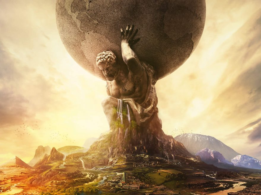 Civilization VI 880x660 - Civilization VI is showing xlive.dll is missing error. How to fix?
