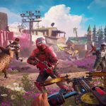 Fix d3dx9_39.dll related errors in Far Cry New Dawn