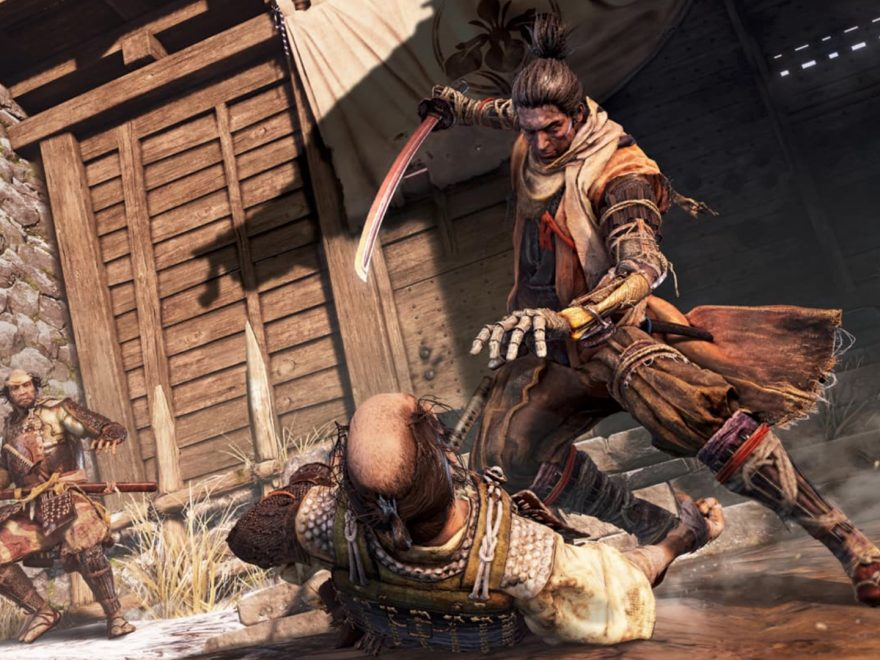 Sekiro02.0 880x660 - Fix d3dx9_39.dll related errors in Sekiro: Shadows Die Twice