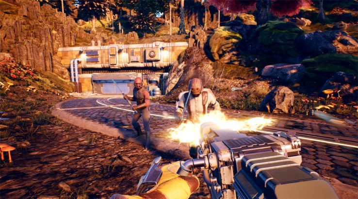 The Outer Worlds - Download d3dx9_42.dll file to fix The Outer Worlds's d3dx9_42.dll error