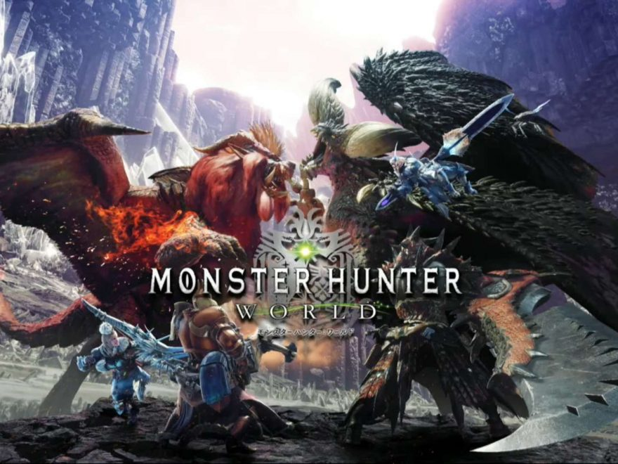 monster hunter  world hd wallpapers 33394 3058683 880x660 - How to Fix d3dx9_43.dll is missing in Monster Hunter: World