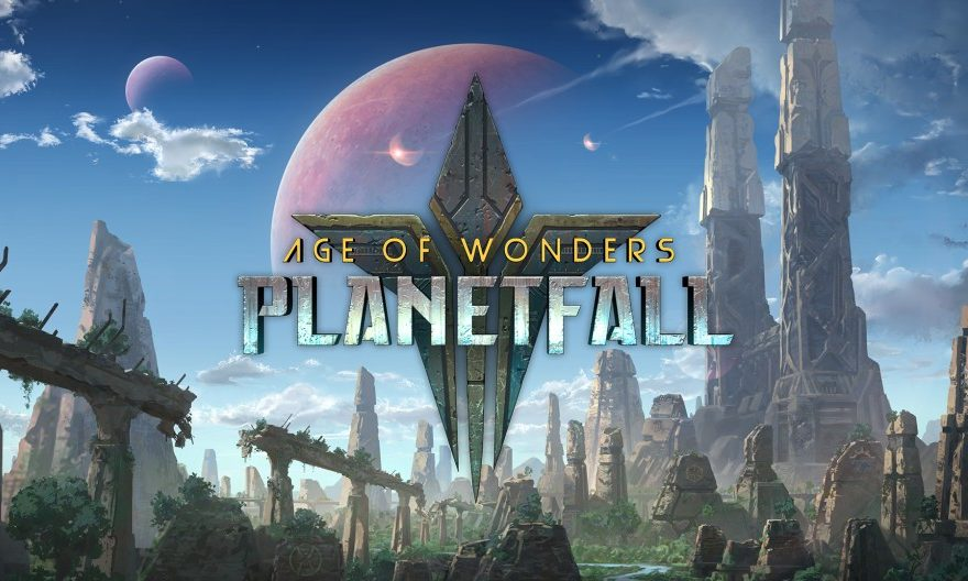AOWPlanetfall HERO hero 880x528 - Troubleshooting Age of Wonders: Planetfall's vcomp140.dll related errors