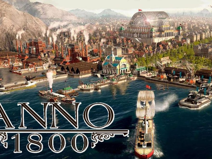 Anno 1800 880x660 - Fix d3dx9_39.dll related errors in Anno 1800