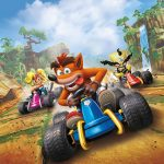 Crash Team Racing Nitro-Fueled is showing xlive.dll is missing error. How to fix?
