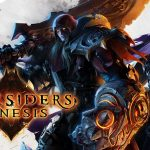 Darksiders Genesis is showing xlive.dll is missing error. How to fix?