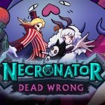 Necronator: Dead Wrong is showing xlive.dll is missing error. How to fix?