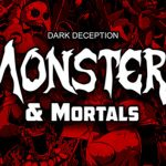 to troubleshoot steam_api.dll is missing error in Dark Deception: Monsters & Mortals