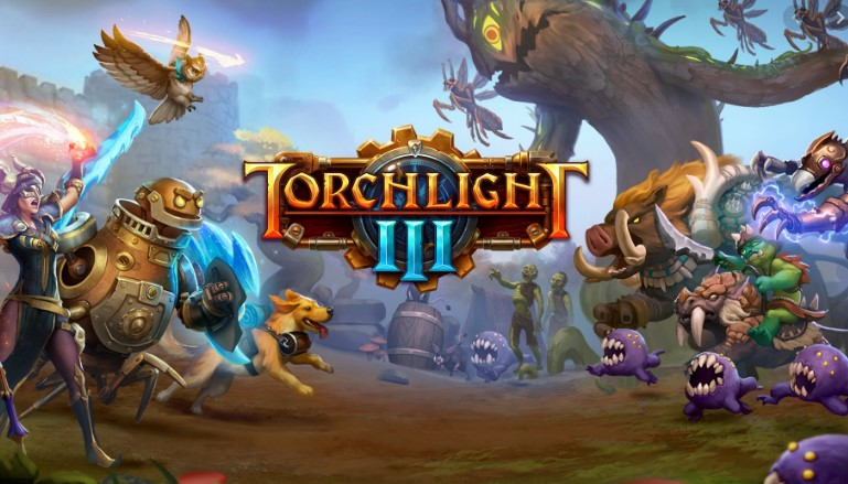How to Fix d3dx9_43.dll is missing in Torchlight III