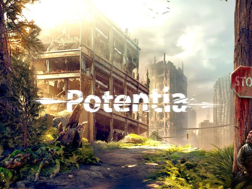 Fix d3dx9_39.dll related errors in Potentia