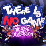Fix d3dx9_39.dll related errors in There Is No Game: Wrong Dimension